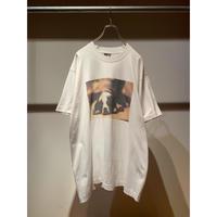 90年代 フォトプリントTシャツ