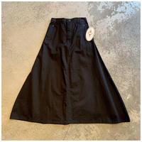 【レディース】1990s コットンマキシ丈スカート