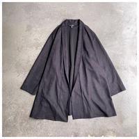 1990s フェイクスウェード羽織コート USA製