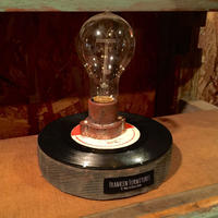 "45 Edison Lamp Stand ""STUDIO ONE"""