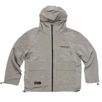 【Fray】WIND BREAKER JACKET GRAY