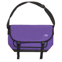 【Fray】FRAY MESSENGER BAG PURPLE
