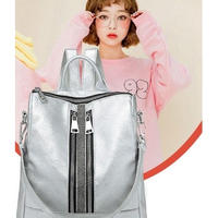 3 Color 海外 ブランド 人気 バックパック レディースバック おしゃれ 安い プチプラ 可愛い キレイ シンプル 通学 通勤 お出かけ 旅行 バック 安い