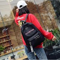 3Collar 海外 ブランド 人気 シンプル カッコイイ バックパック リュック レディース シンプル バック 旅行 アウトドア 通勤 通学 学生 大容量 カジュアル 使いやすい