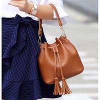 6 Color 海外ブランド 人気 ハンドバック ショルダーバック 巾着 おしゃれ プチプラ 可愛い 夏 デート 斜め掛け レディースバック ヴィンテージ