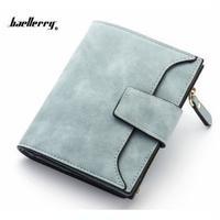 6Color 海外 ブランド 人気  財布 レディース 二つ折り 可愛い シンプル おしゃれ 使いやすい オススメ キレイ コーデ 安い 革 カジュアル フェミニン コーデ プチプラ 安い
