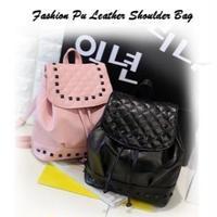 5Collar 海外ブランド バックパック ミニ 人気 スタッズ ヴィンテージ ファッションカジュアル  流行 レディース 海外輸入品