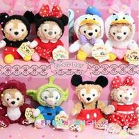 8Collar 海外 ブランド 人気  ぬいぐるみ ダッフィー ミッキーマウス ミッキーマウス ディズニー レディース トイストーリ ドナルド 女の子 おしゃれ 可愛い  大人可愛い プレゼント