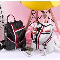 2 Color ::海外ブランド:: 人気 バックパック レディース 学生 おでかけ 可愛い かっこいい レディース ショルダー 海外輸入品