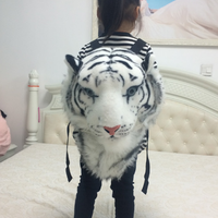 2 Color 海外 ブランド 人気 タイガー バックパック ぬいぐるみ トラ リュック 可愛い デート おそろい 動物園  キッズ メンズ 男の子 女の子 お出かけ