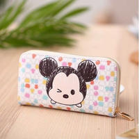 海外 ブランド 人気 長財布 レディース ミッキーマウス キャラクター 財布 可愛い 安い プチプラ  レザー シンプル ディズニー ジブリ オススメ 使いやすい