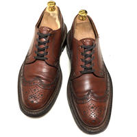 Florsheim 85306 Made By John Mchale カナダ製