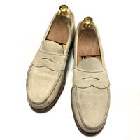 Alden × UNITED ARROWS Suède Loafer