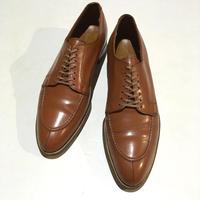 ステットソン vチップ 7アイレット ビンテージ シューズ Stetson Shoes