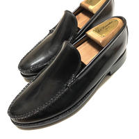 Jarman Cobra Vamp Hand Sewn Moccasin Seams Dead Stock