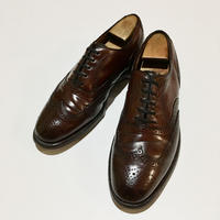 Bostonian Crown Windsor Cordovan ボストニアン コードバン