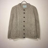 Fishermen Sweater Cardigan フィッシャーマン セーター