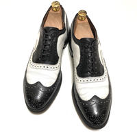 Allen Edmonds Broadstreet Spectator Shoes