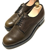 "John Shortland ""WEARRA"" Vintage Shoes プレーントゥ"
