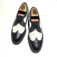 Florsheim Spectator Shoes Vintage 6S 4044