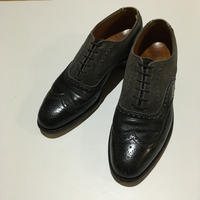 Nunn Bush Ankle Fashioned Vintage Shoes