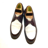 1950s Florsheim S1574 Spectator Shoes