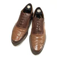 Aristocrat By WEYENBRG Art Deco Ventilated Shoes ビンテージ シューズ