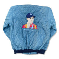 stand by me embroidery  jkt