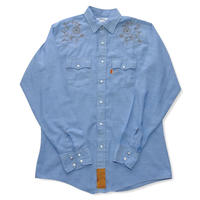 Levi's 70s chambray shirt