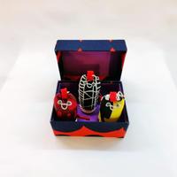 「三福猫」イリオモテヤマネコ & コレクション BOX /Bタイプ 【送料無料】