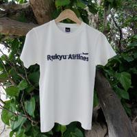 琉球航空Tee/ ホワイト