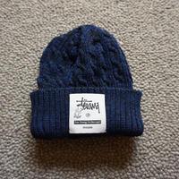 STORAMA Summer Knit Cap(BLACK)