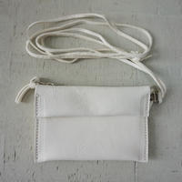 portaille コインパース(WHITE)