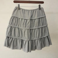 itazura ティアードスカート