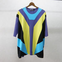 FFYR 切替ビッグTシャツ