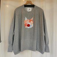 bedsidedrama 犬 de 猫 ワイドPO(grey)