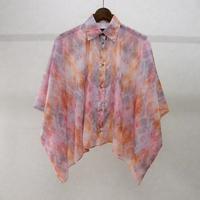 SHIROMA ワイドシャツ