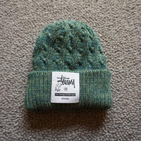 STORAMA Summer Knit Cap(GREEN)