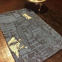 フレンチモンスター「青の冒険」ティーマット