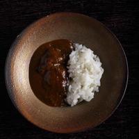モンカレー:天草産伊勢海老のカレー1皿分160g(冷凍・1ヶ月)