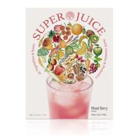 【定期便15%OFF】スーパージュース ミックスベリー 植物発酵 粉末タイプ 1箱 10日分