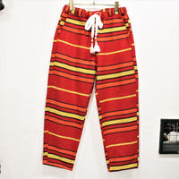 Hammock easy Pants③/フリーサイズ