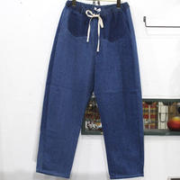 Relax Denim Pants②