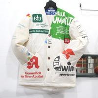Eco Quilt Jacket①