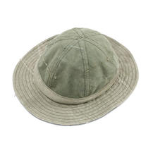 6Panel Fatigue hat / 1940's Tent③