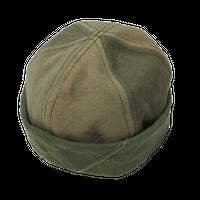 VintageTent Roll Cap④/サイズ L