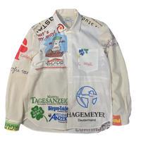 Eco shirts/エコシャツ⑦/サイズM