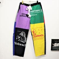 Relax Eco Pants④/フリーサイズ