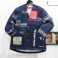 Eco Quilt Jacket⑤