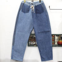 Relax Denim Pants③